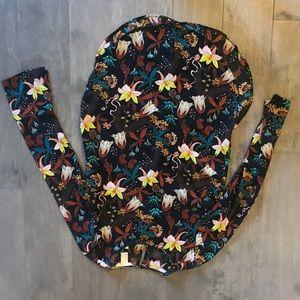 H&M Floral Blouse NWT